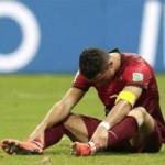 Bóng đá - Ronaldo tụt hạng về hình ảnh so với cô bồ siêu mẫu
