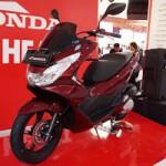 Ô tô - Xe máy - Ngắm chi tiết chiếc Honda PCX 150 mới ra mắt