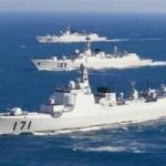 Tin tức trong ngày - Học giả TQ: Căng thẳng Biển Đông sẽ tồi tệ hơn