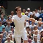 Thể thao - Murray đôi công trên lưới tuyệt hay cùng Dimitrov