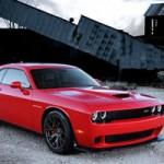 """Ô tô - Xe máy - """"Quái vật"""" Challenger SRT Hellcat công suất khủng"""