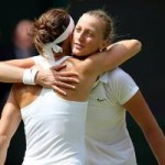 Thể thao - Safarova - Kvitova: Kịch bản cũ (Bán kết Wimbledon)