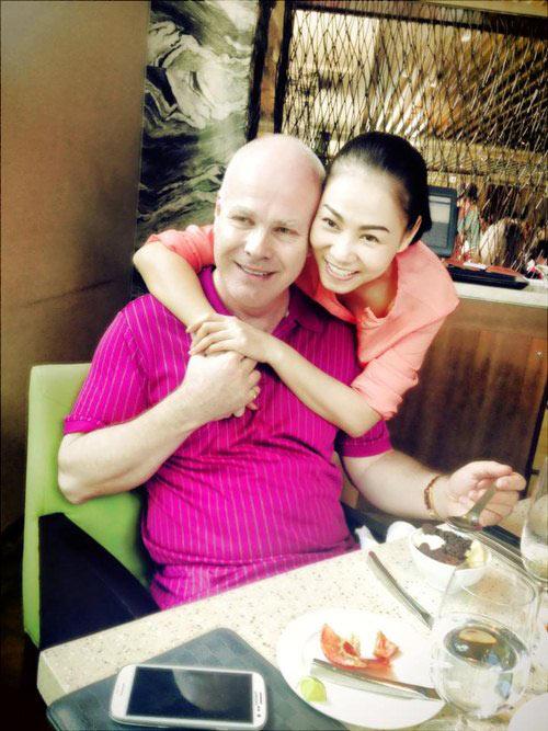 Thu Minh: Đàn ông thành đạt như chồng tôi đâu đơn giản - 1