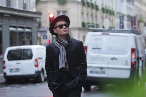 Trương Ngọc Ánh bị truy đuổi, xé váy tại Pháp - 7