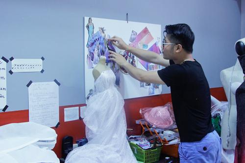 Trương Ngọc Ánh bị truy đuổi, xé váy tại Pháp - 10