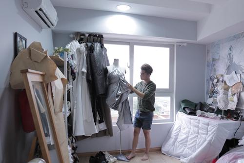 Trương Ngọc Ánh bị truy đuổi, xé váy tại Pháp - 12