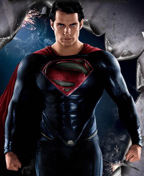 Lời nguyền siêu nhân kinh hoàng nhất Hollywood - 1