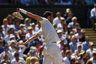 TRỰC TIẾP Djokovic-Dimitrov: Siêu hấp dẫn (KT) - 5