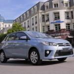 Ô tô - Xe máy - Toyota Yaris 2014: Chuẩn mực dòng hatchback hạng nhỏ