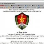 An ninh Xã hội - Đánh sập trang mạng cá độ bóng đá nghìn tỷ