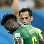 Bóng đá - Thông tin mới nhất về nghi án cầu thủ Cameroon bán độ
