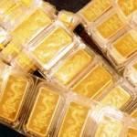 """Tài chính - Bất động sản - Giá vàng, giá USD """"rủ nhau"""" giảm"""