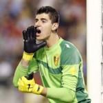 """Bóng đá - 4 phát hiện về thủ môn Bỉ khiến Messi sẽ """"đau đầu"""""""