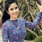 Thời trang - Vợ tuyển thủ Thanh Bình tư vấn mặc áo dài ngày hè