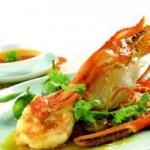 Ẩm thực - Hai món hải sản thơm ngon giàu dinh dưỡng cho sĩ tử