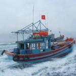 Tin tức trong ngày - Trung Quốc bắt giữ tàu cá và 6 ngư dân Quảng Ngãi