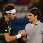 Thể thao - Federer e ngại những pha giao bóng sấm sét của Raonic