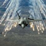 Tin tức trong ngày - Mỹ điều chiến đấu cơ F-22 tới Đông Nam Á, TQ lo ngại