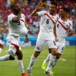 Bóng đá - Costa Rica: Viết tiếp chuyện cổ tích