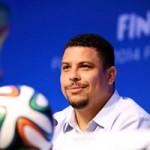 """Bóng đá - Ronaldo """"béo"""" khuyên tiền đạo Brazil như thế nào?"""