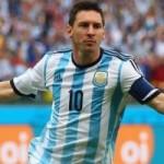 """Bóng đá - Messi đấu đàn Quỷ đỏ Bỉ: Một mình """"chống mafia"""""""