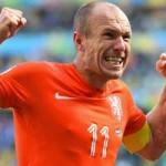 """Bóng đá - Hà Lan: Hãy """"bắt"""" Robben, nếu có thể"""