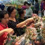 Thị trường - Tiêu dùng - Tiêu thụ nông sản: Không để nông dân tự bơi