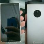 Thời trang Hi-tech - Nokia Lumia 830 vỏ nhựa, chạy WP8.1 lộ diện