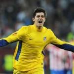 Bóng đá - Sôi động World Cup 4/7: Courtois chấn thương, Bỉ phát hoảng