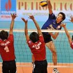Thể thao - Giải bóng chuyền vô địch quốc gia 2014: Chỉ có 1 vòng đấu