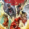 Trailer phim: Justice League: The Flashpoint Paradox