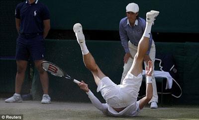 TRỰC TIẾP Federer – Raonic: Đẳng cấp (KT) - 7
