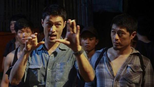 Những sao Việt thành danh từ nghề đóng thế - 1