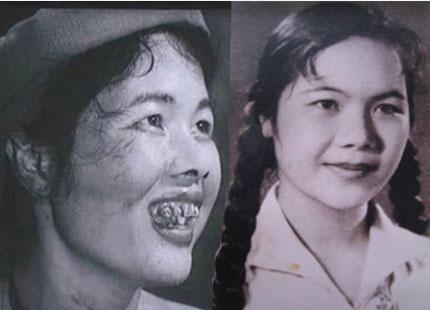 """""""Huyền thoại Thị Nở"""" tiết lộ mối tình đầu dang dở - 1"""