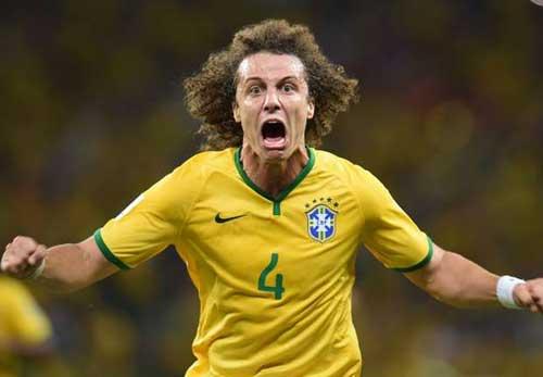 Neymar bị chấn thương nặng, Brazil buồn tê tái - 2