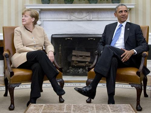 Đức bắt gián điệp hai mang nghi làm việc cho Mỹ - 2