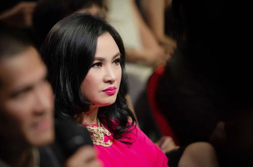 Ngỡ ngàng trước nhan sắc Thanh Lam, Mỹ Linh - 3