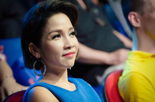Ngỡ ngàng trước nhan sắc Thanh Lam, Mỹ Linh - 6