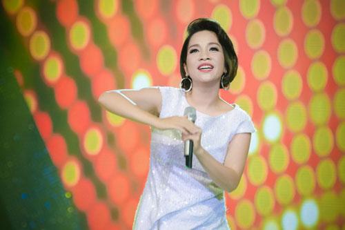 Ngỡ ngàng trước nhan sắc Thanh Lam, Mỹ Linh - 7