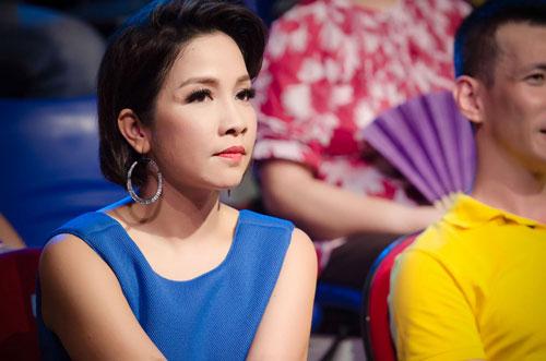 Ngỡ ngàng trước nhan sắc Thanh Lam, Mỹ Linh - 2