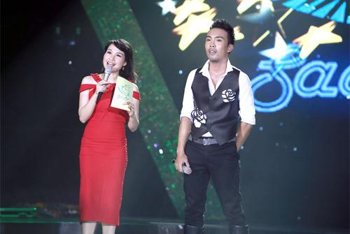 Ngỡ ngàng trước nhan sắc Thanh Lam, Mỹ Linh - 15