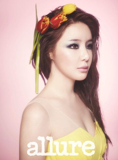 Park Bom (2NE1) xuất hiện lần đầu sau scandal ma túy - 1