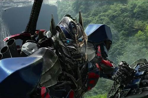 """Transformers 4 """"xóa sổ"""" kỷ lục của Avatar - 1"""