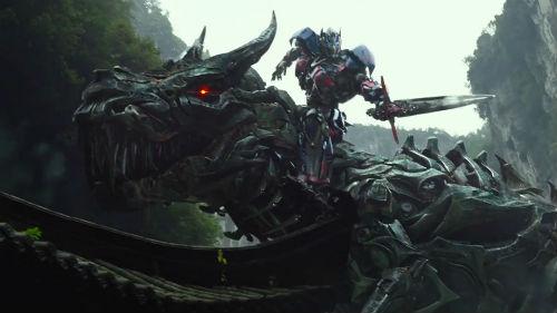 """Transformers 4 """"xóa sổ"""" kỷ lục của Avatar - 3"""