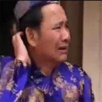 """Clip Quang tèo """"tham thì thâm"""""""