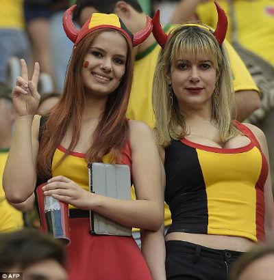 TRỰC TIẾP Argentina - Bỉ: Bỏ lỡ cơ hội (KT) - 5