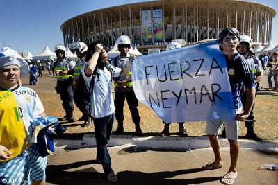TRỰC TIẾP Argentina - Bỉ: Bỏ lỡ cơ hội (KT) - 6