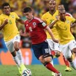 Bóng đá - Neymar bị chấn thương nặng, Brazil buồn tê tái