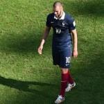 """Bóng đá - Báo chí Pháp bình luận: """"Khi Benzema ngừng thở"""""""