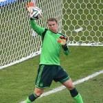 """Bóng đá - """"Người nhện"""" Neuer và cơn ác mộng của Benzema"""